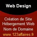 Création de Site